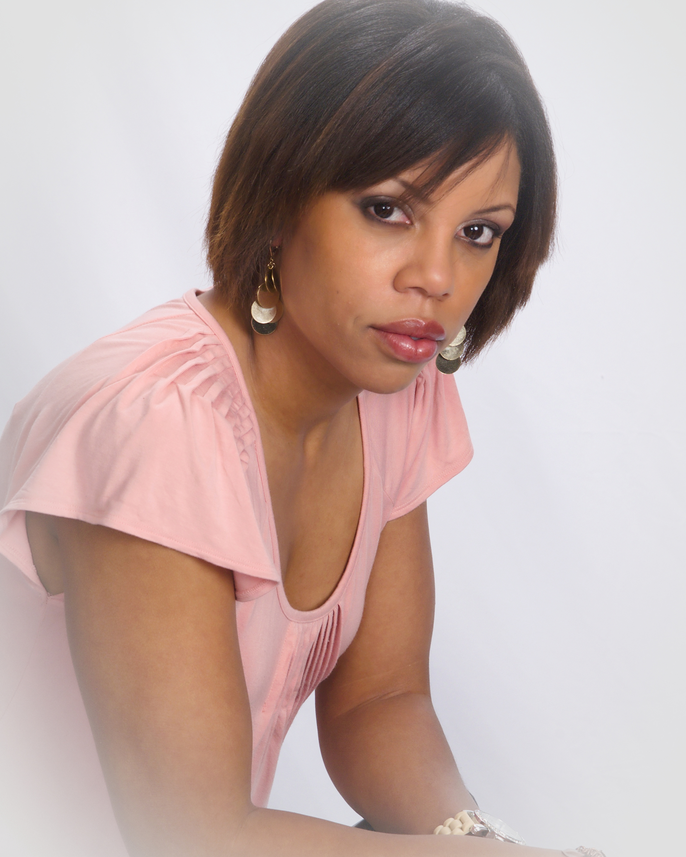 BronxMama Spotlight: Samantha DeGrasse