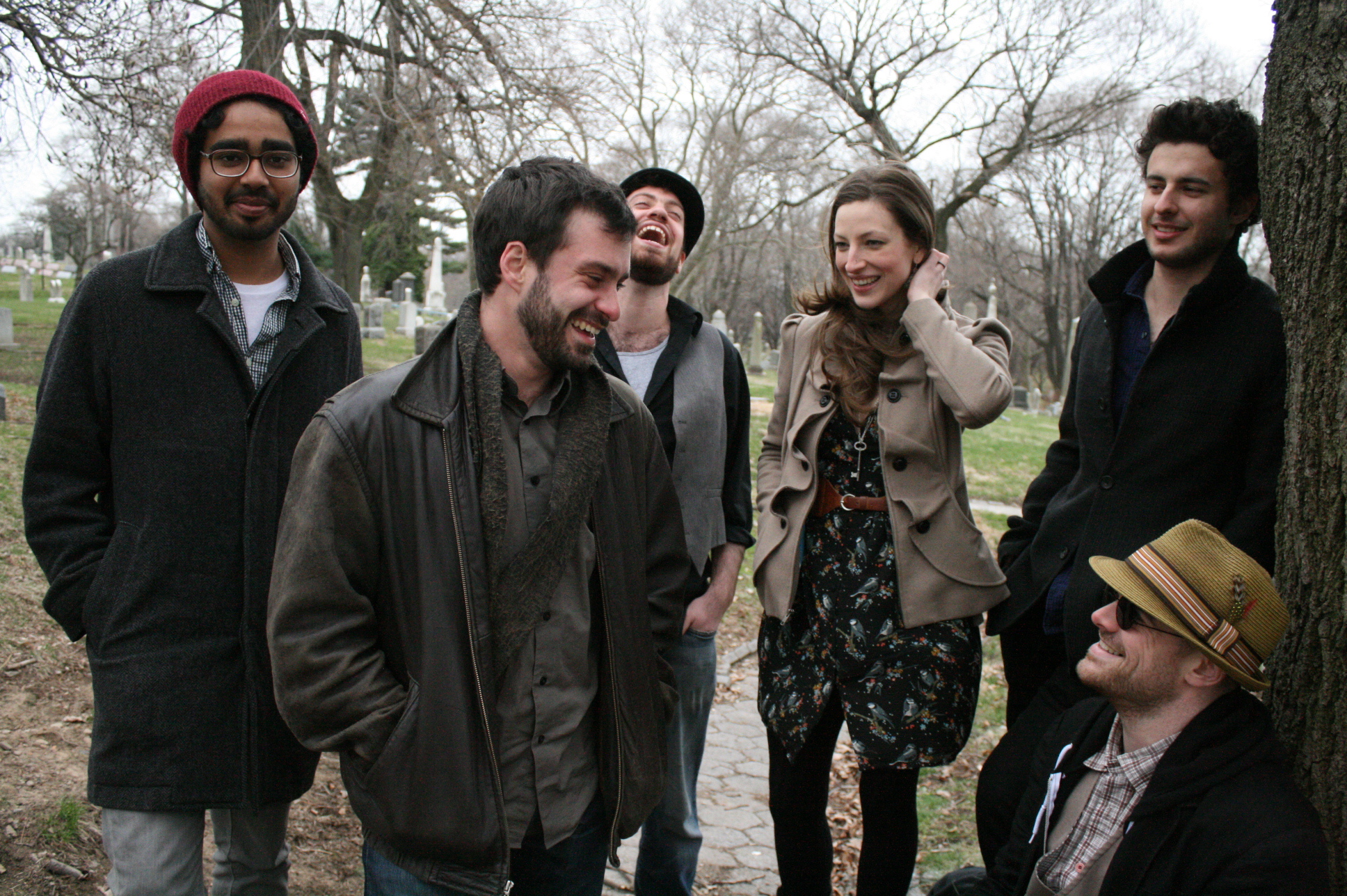 FOLK ROCK BAND HAWTHORNE TO PERFORM AT BARTOW-PELL MANSION MUSEUM FIRST FRIDAY! IN SEPTEMBER