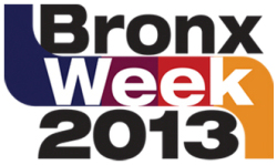 Bronx Week 2013
