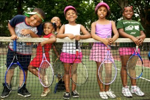 CITY PARKS FOUNDATION KICKS-OFF FREE SUMMER SPORTS PROGRAMS IN BRONX PARKS