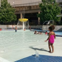 Swimming Lessons in the Bronx