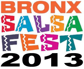 Bronx Salsa Fest
