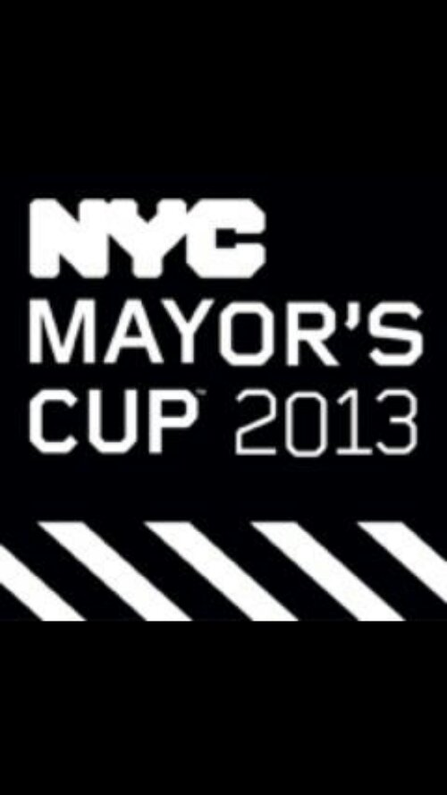 NYC Mayor's Cup Cross Country