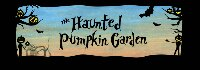 Giveaway: Tickets to the Haunted Pumpkin Garden at NYBG