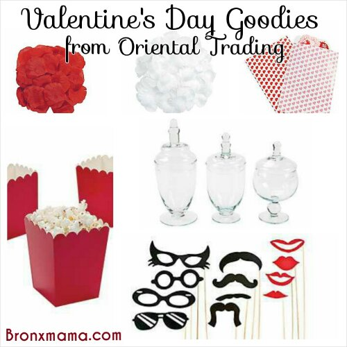 Valentines Day Goodies