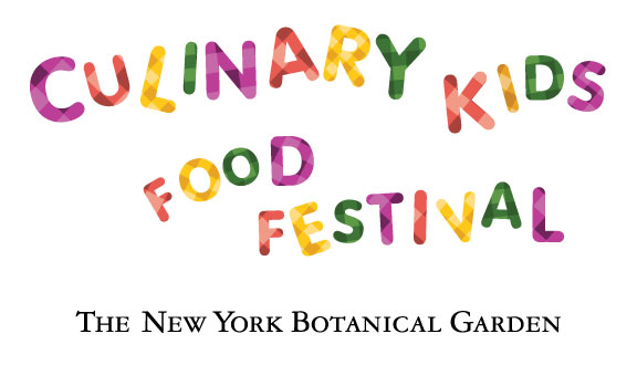 Giveaway: Family 4pack to Culinary Kids Festival at NYBG