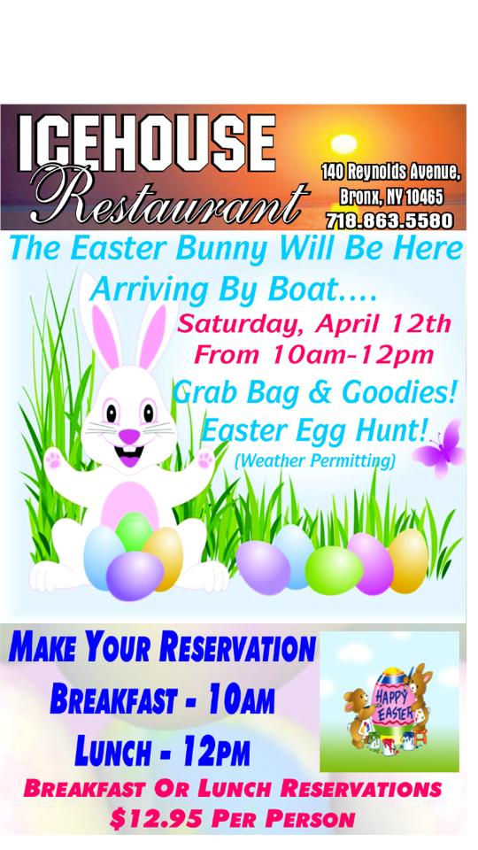 Easter Events in the Bronx