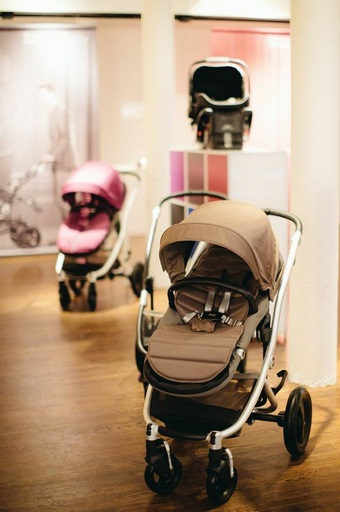 "Recap: Britax ""Style Your Ride"""