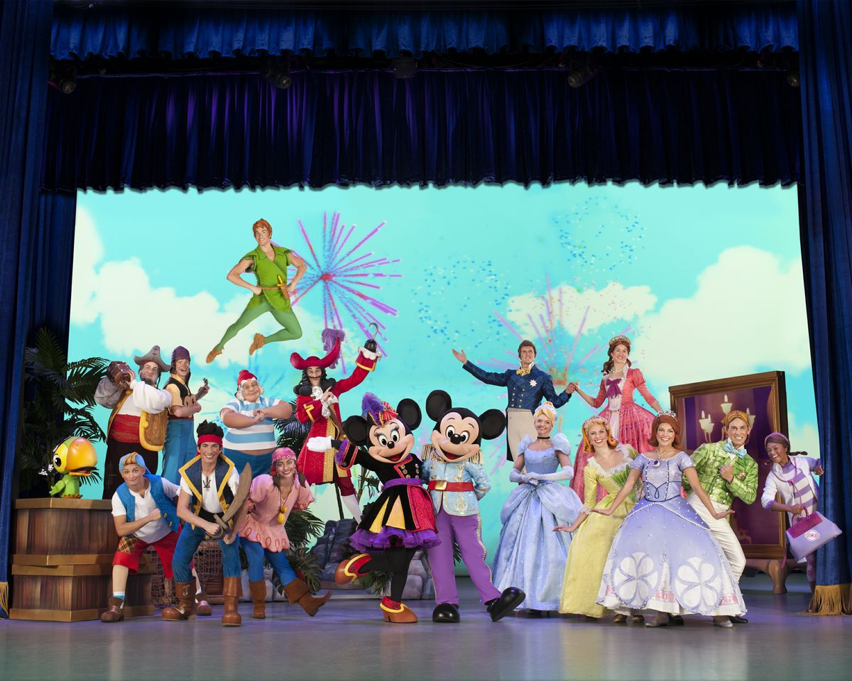 Disney Junior Live!