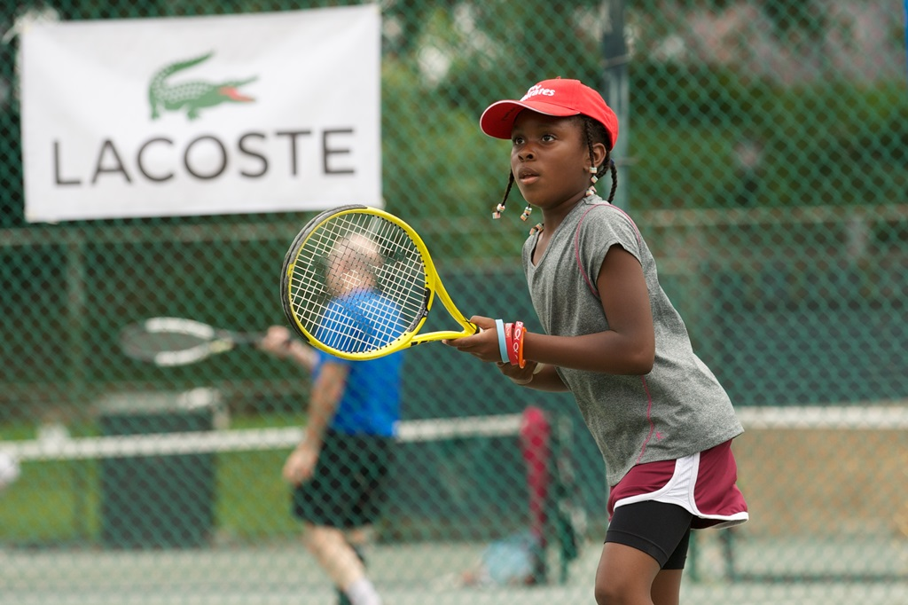 CITY PARKS FOUNDATION KICKS-OFF FREE SUMMER SPORTS PROGRAMS FOR BRONX YOUTH