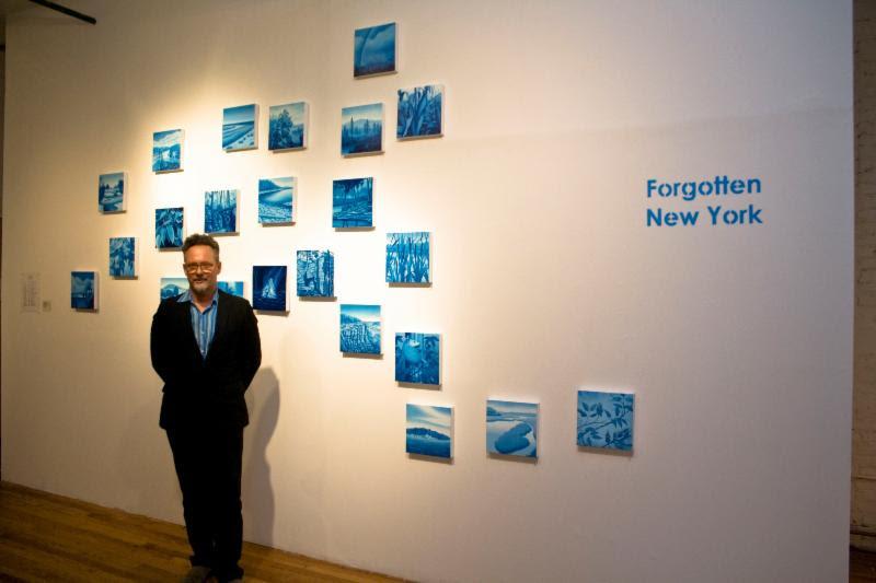 Workshop with Artist Peter Edlund