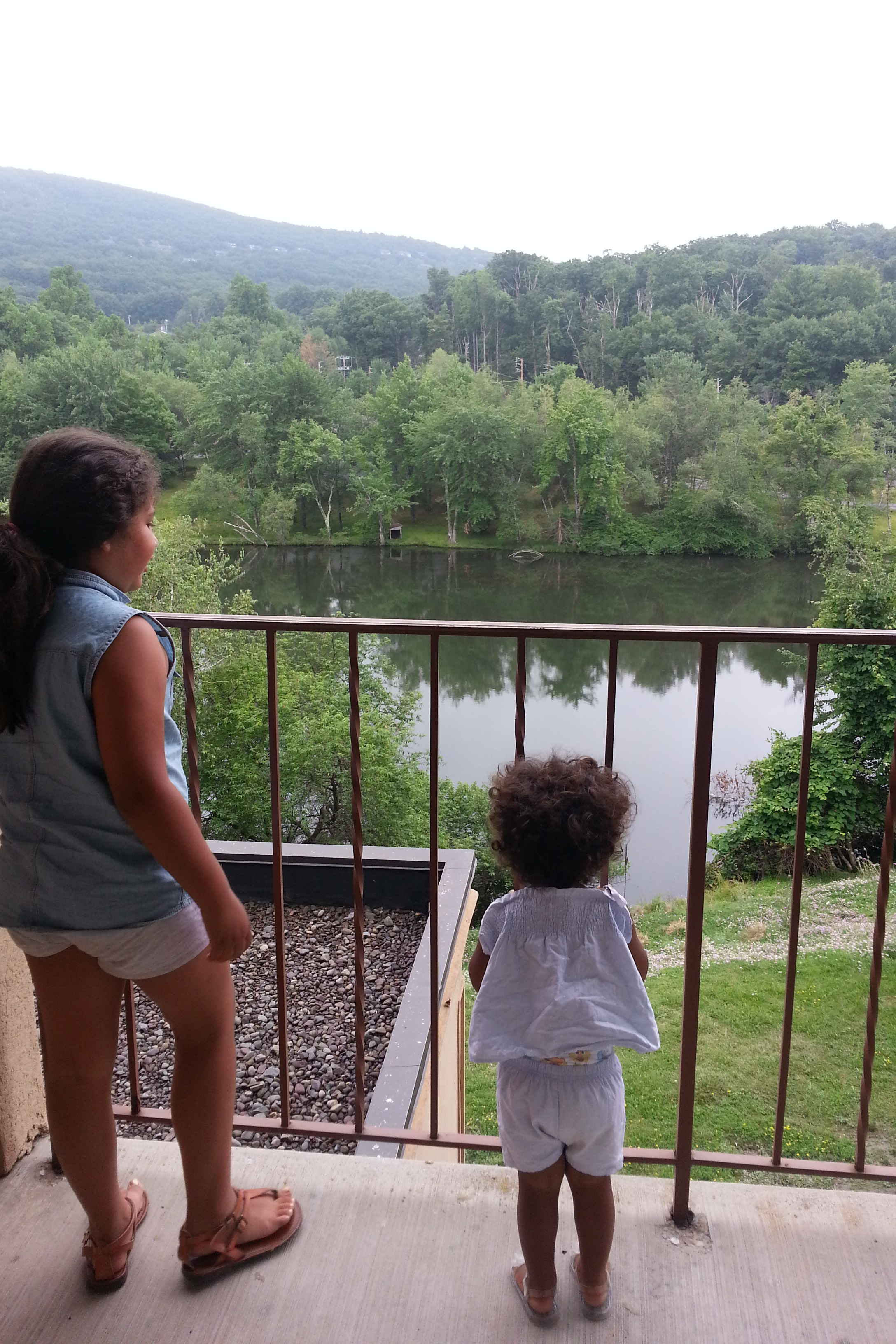 Family time in the Poconos: Camelbeach Waterpark