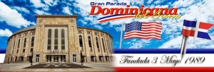 Today: Bronx Dominican Day Parade