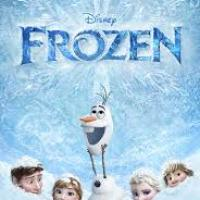 Movie Night: Frozen at Seton Park