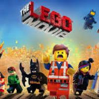Movie Night: The Lego Movie