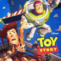 Movie Night: Toy Story in Van Cortlandt Park East