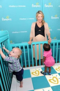 Get your little dancer featured in the next Pampers video