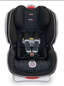 Britax Introduces New ClickTight Convertible Car Seats