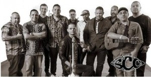 Orqestra SCC Salsa Band at Williamsbridge Oval Recreation Center