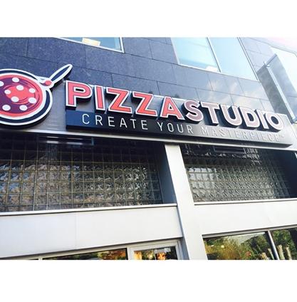 Pizza Studio Fordham