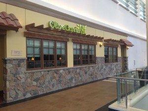Giveaway 50 Gift Card To The New Olive Garden