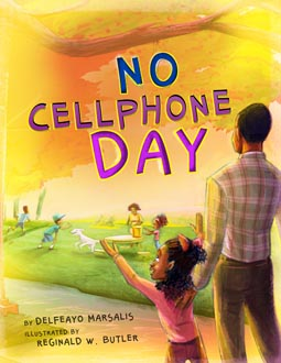 No Cell Phone Day