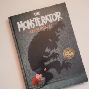 Book Pick: The Monsterator
