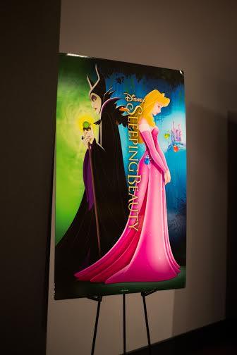 Sleeping Beauty awakes from the Disney Vault