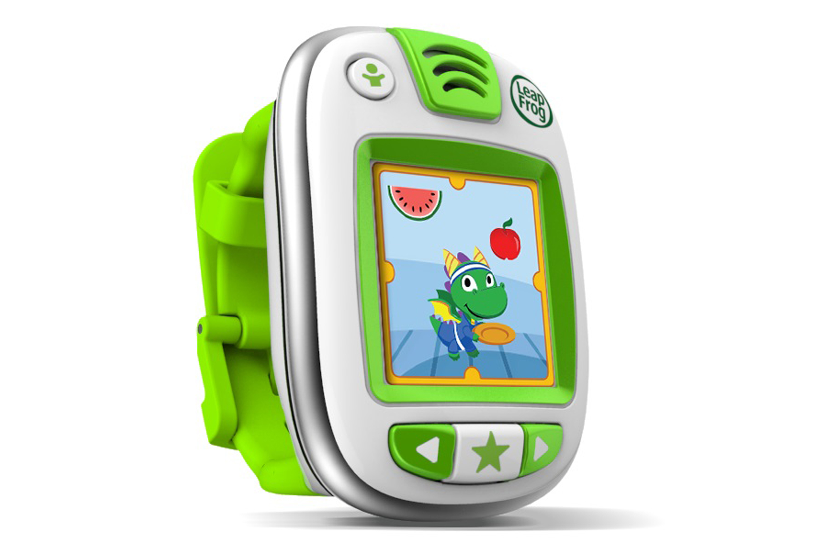 Educational-LeapBand