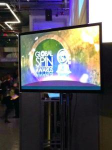 Recap: Global Spin Awards