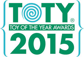 Toy of the Year (TOTY) Awards Nominees