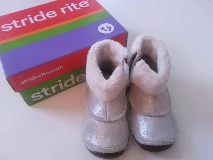 Winter Favorites From Stride Rite