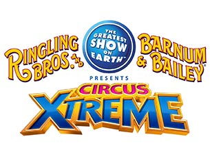 Giveaway: Ringing Bros. Circus XTREME
