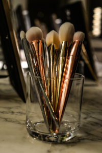 Real Techniques Launches New Luxury Makeup Brush Collection #BoldMetals