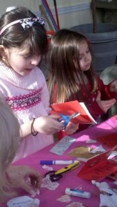 Valentines Day Celebrations at Bartow Pell Mansion