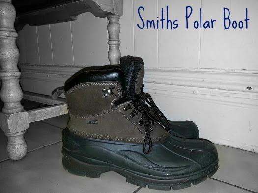 smiths bw