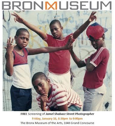 Film Screenings at Bronx Museum of the Arts