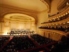 MLK Weekend at Carnegie Hall