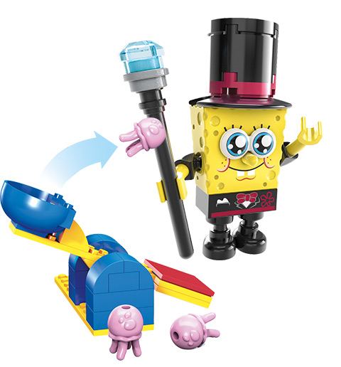 "SpongeBob SquarePants Event at All Toys""R""Us Stores"