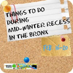winter recess round up