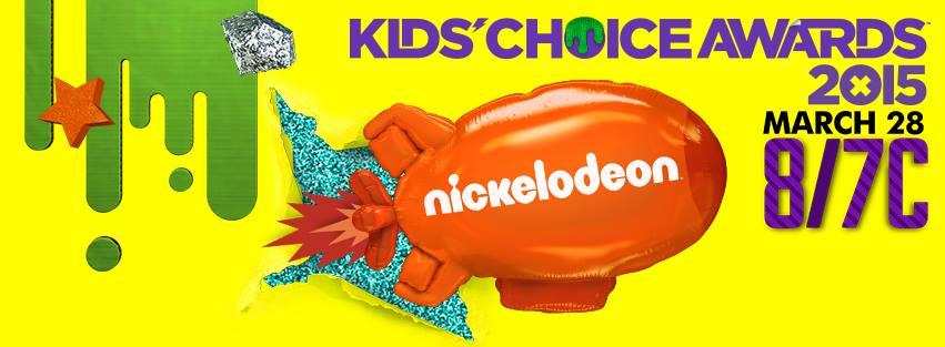 Celebrate Nickelodeon Kid's Choice Awards with Skylanders