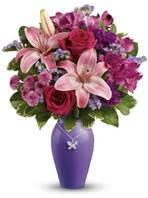 Mothers Day Giveaway with Teleflora