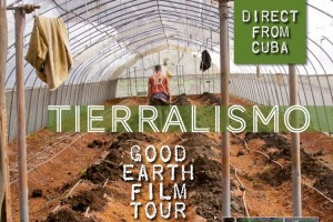 Film at the Bronx Documentary Center-Tierralismo: Stories from a Cooperative Farm