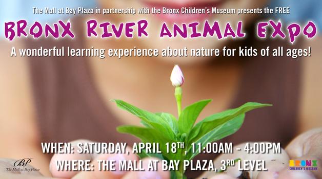 Bronx River Animal Expo