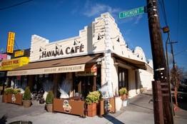 Havana Cafe East Tremont Bronx Ny