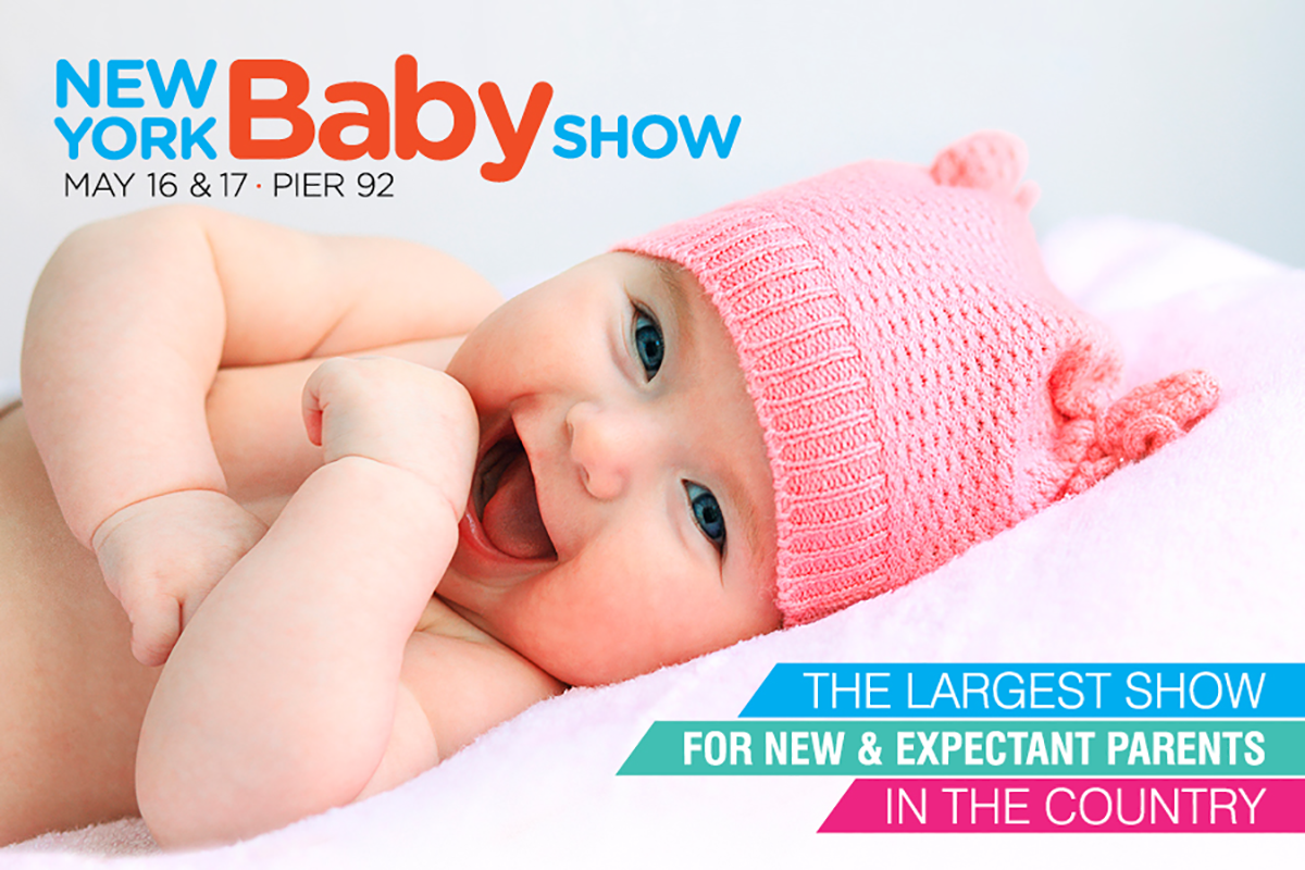 Giveaway: New York Baby Show