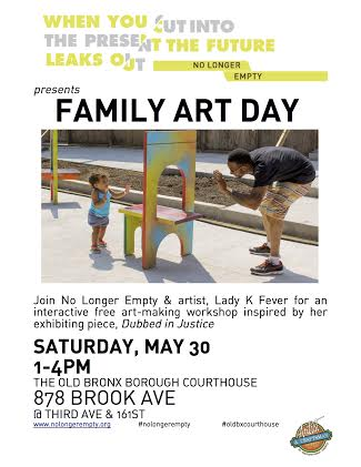 Family Art Day