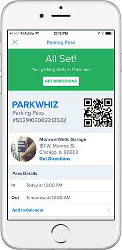 New Parking App Makes Life Easier