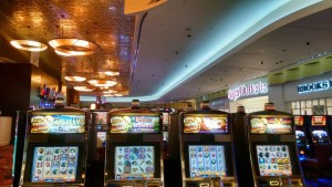 Local: Weekend Escape at Foxwoods