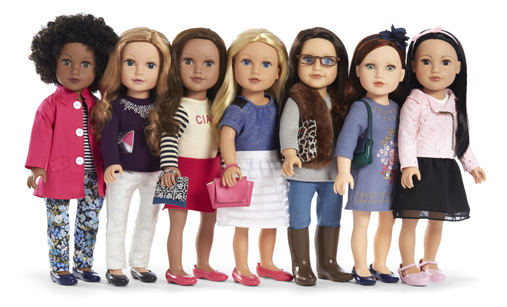 Toys R Us For Girls : The bronx gers latest from journey girls